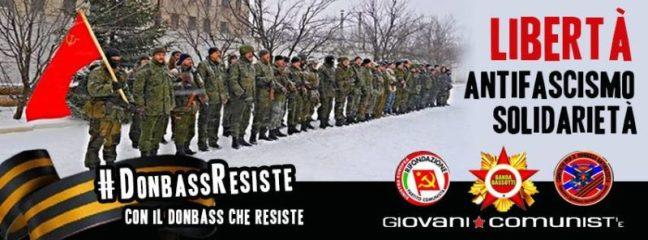 Donbass Resiste GC