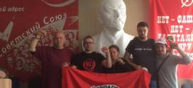 """Giovani Comunisti/e: """"Nel Donbass tra solidarietà internazionalista e repressione neoliberista!"""""""