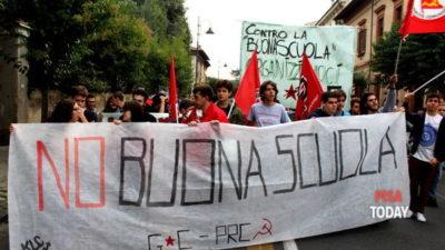 Manifestazione scuola 3