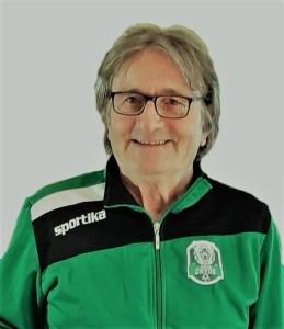 Staff Carlo Baldi Cryos Leporano