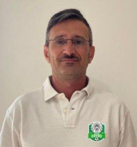 Mr. Giuseppe Stante