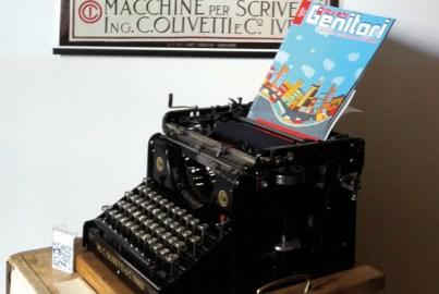 Laboratorio-Museo Tecnologic@mente - Ivrea (TO)