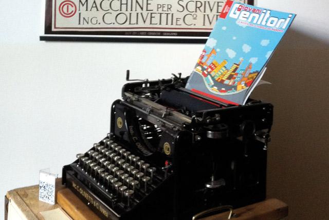 Laboratorio-Museo Tecnologic@mente – Ivrea (TO)