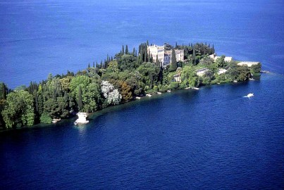 Un weekend sul Lago di Garda