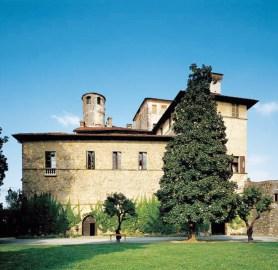 Castello della Manta - Manta (CN)