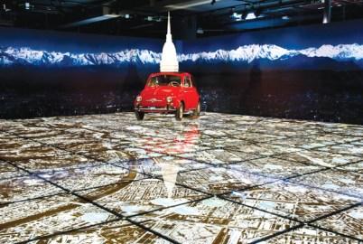 MAUTO - Museo Nazionale dell'Automobile - Torino