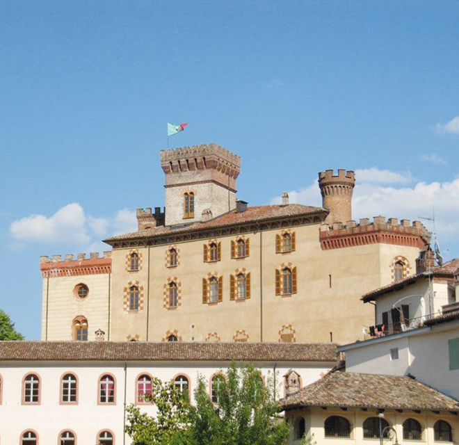 WiMu – Wine Museum – Barolo (CN)