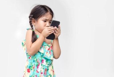 La miopia dei bambini può migliorare?