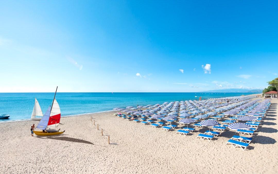 VOI Floriana resort – Simeri Mare (CZ)