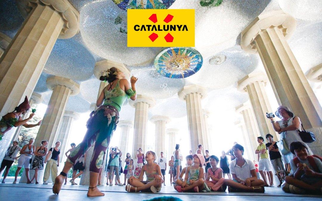 La Catalunya a misura di famiglie