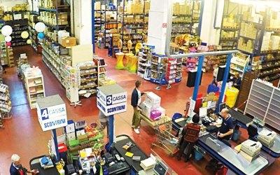 Pisotti Store – Milano