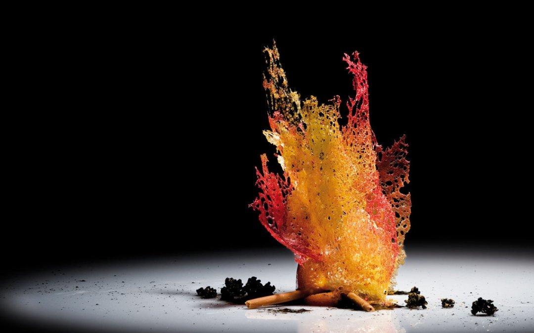 Chimica tra i fornelli e cucina molecolare
