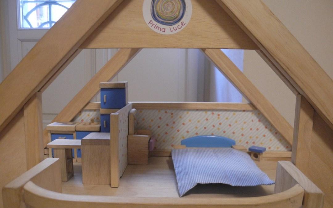Casa Maternità Prima Luce – Torino