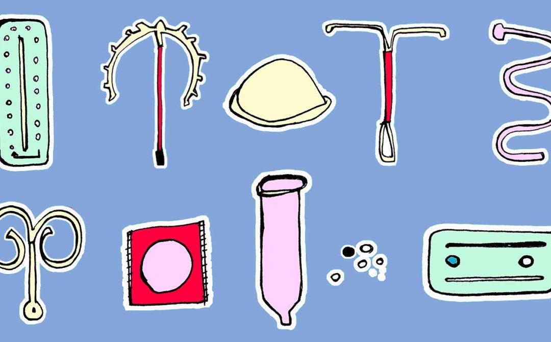 I contraccettivi: facciamo il punto