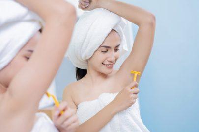 La prima depilazione: consigli per le ragazze (e le loro mamme)