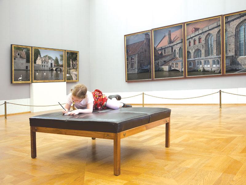 I bambini e l'arte, un aiuto per esprimersi e uno strumento di crescita