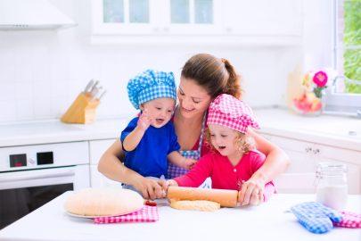 Mammamiaaa! Cene social che fanno bene alla cultura
