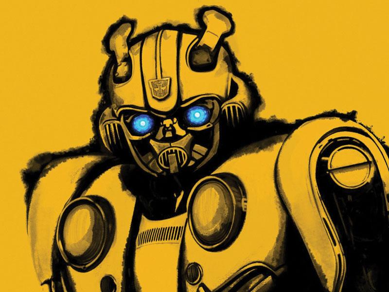 Bumblebee, un film per ragazzini appassionati di Transformer