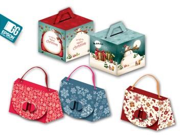 Merry Christmas Box! Prepariamo insieme le scatoline di Natale