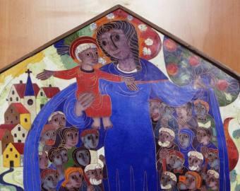 Museo Baroffio e del Sacro Monte, tra illustrazioni e simboli del Natale