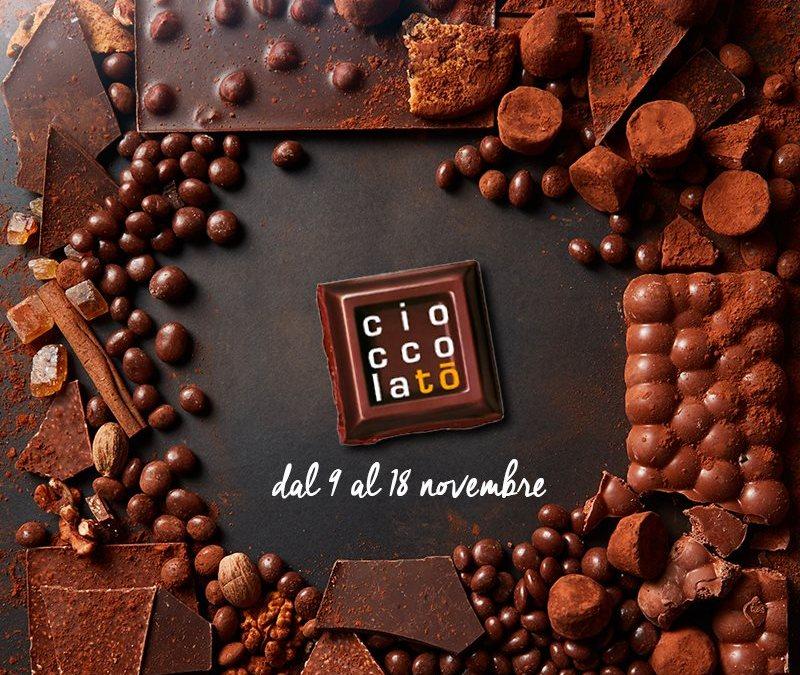 CioccolaTò 2018: gli eventi per famiglie alla fiera del cioccolato di Torino