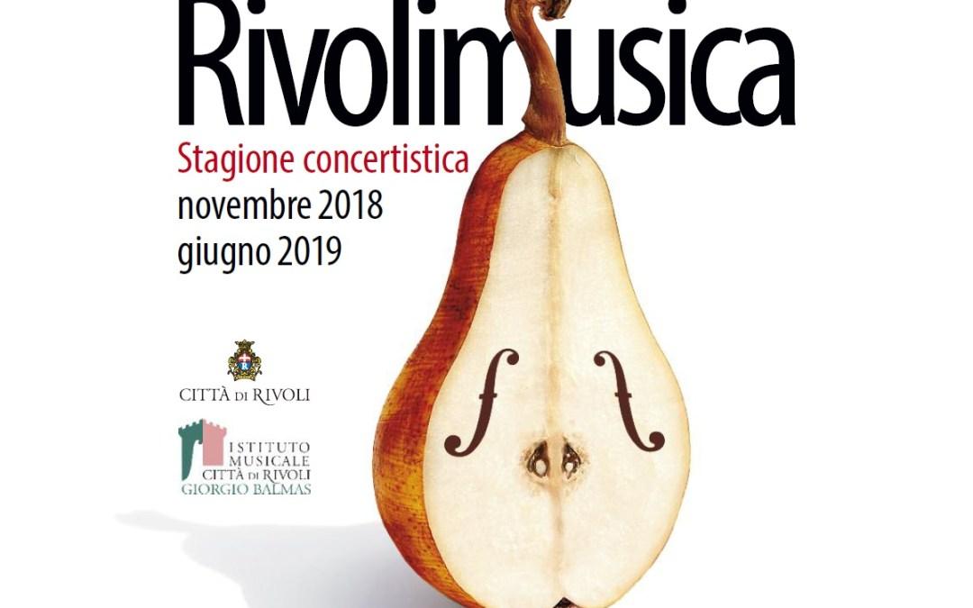 RivoliMusica 2018 tra family concert e spettacoli per tutti