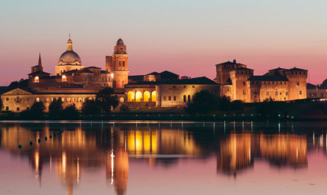 Mantova, la gemma dei Gonzaga tutta da scoprire