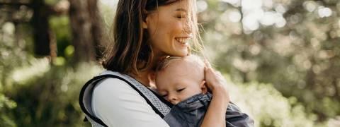 Come prendersi cura degli addominali in gravidanza e nel dopoparto
