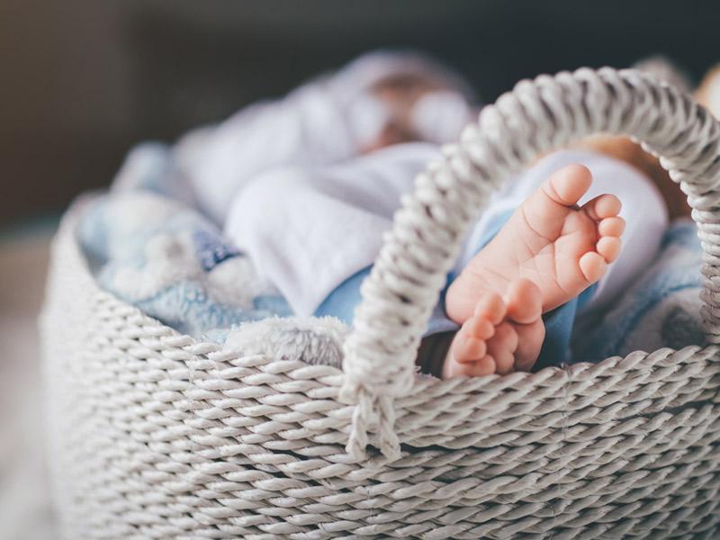 La culla per neonati. Una guida alla scelta