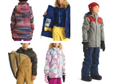 Tendenze family per augurarsi un buon 2019 di shopping