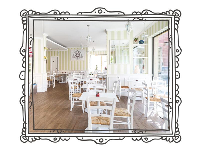GG bakery house torino