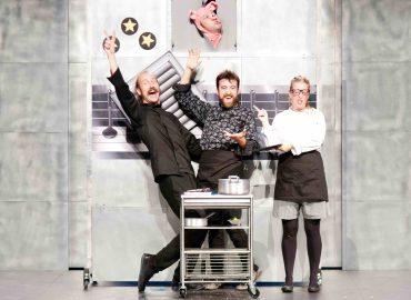 Teatro Carcano a gennaio, tra spettacoli e danze che donano allegria