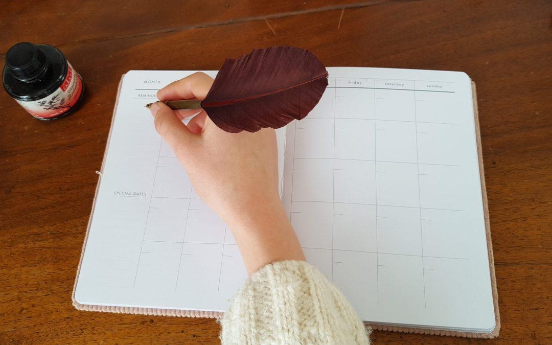 Journaling: i mille modi di scrivere un diario