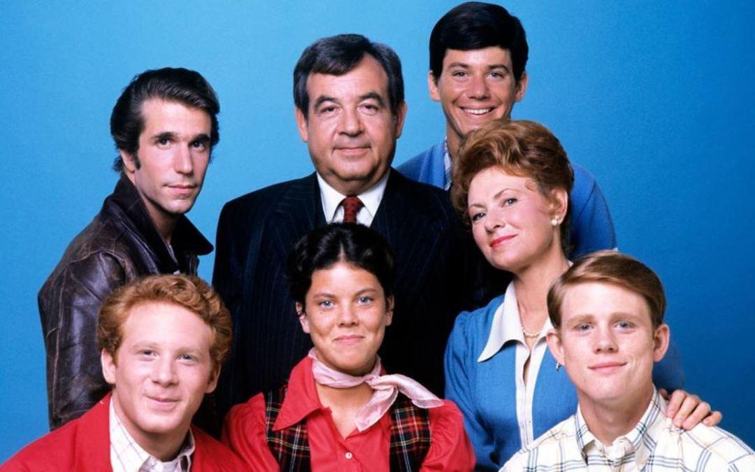 Happy Days compie 45 anni, tanti auguri alla serie più amata