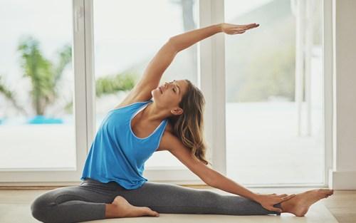 relax figli yoga