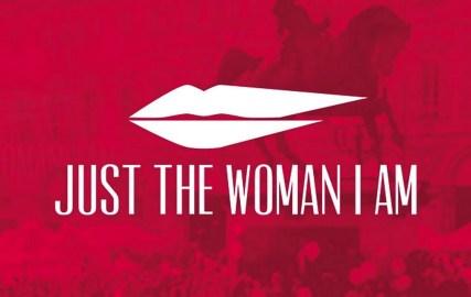 Just the Woman I am 2019, la Run en Rose