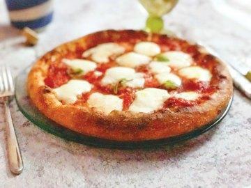 Tutti i segreti della pizza fatta in casa