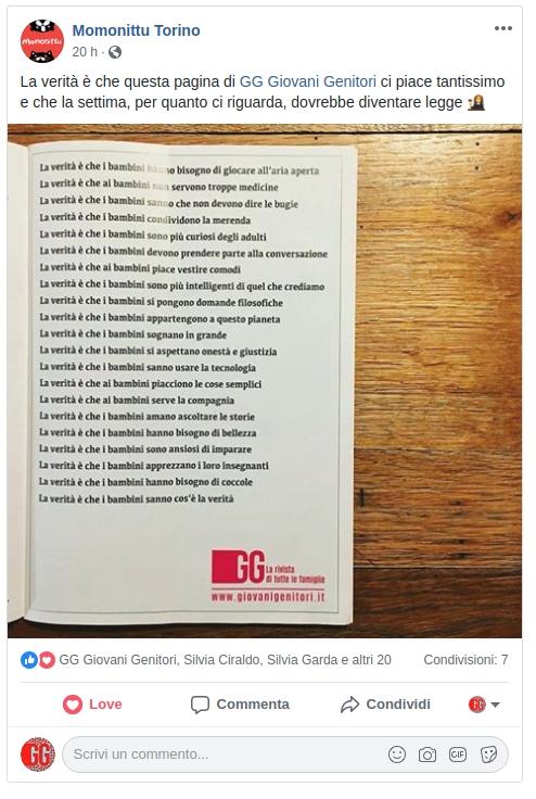 Il Manifesto di GG