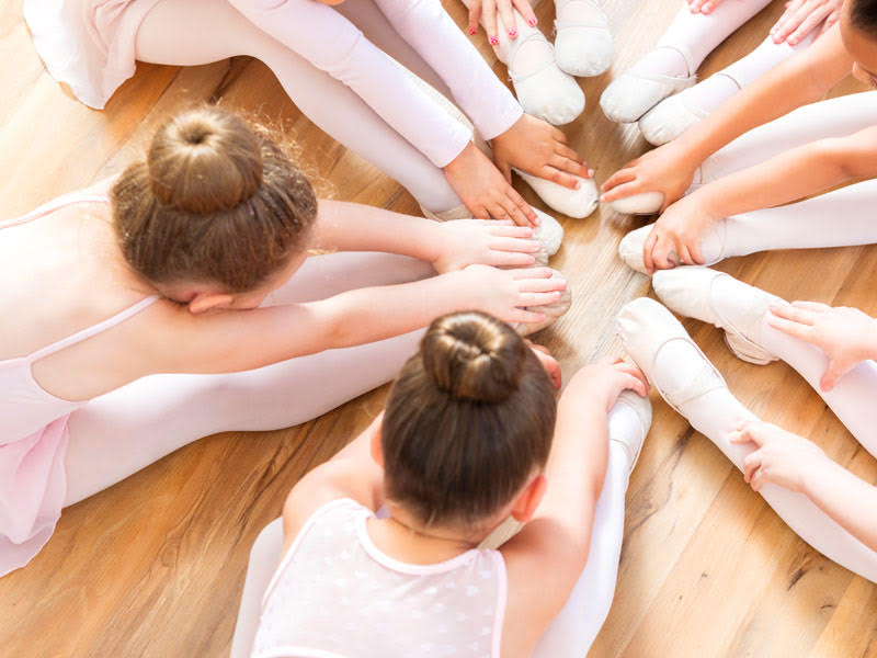 Tutto quello che serve per la danza e come sceglierlo