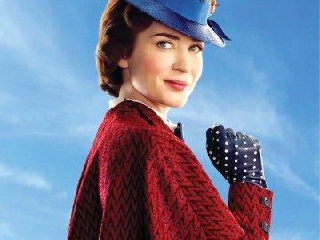 Cinema con bebè - Il ritorno di Mary Poppins