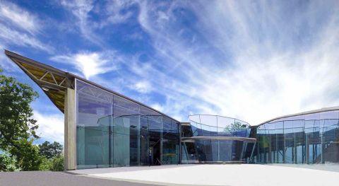 Da Infini.to ad aprile, un weekend spaziale al Planetario di Torino