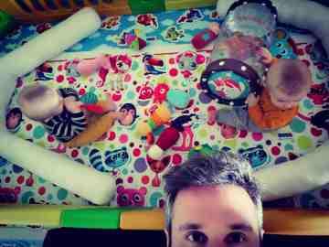 La Fiera dei Papà 2019