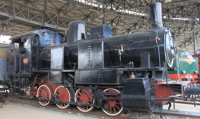 Museo Ferroviario Piemontese – Savigliano (CN)