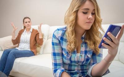 Il rito di passaggio dell'adolescenza: l'incontro con l'insicurezza esistenziale per genitori e figli