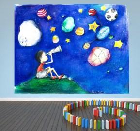 Da Infini.to a giugno, un mese spaziale al Planetario di Torino