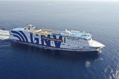GNV - Grandi Navi Veloci, quando la vacanza salpa per tutta la famiglia