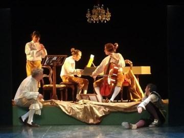 Luglio alla Casa del Teatro Ragazzi e Giovani di Torino