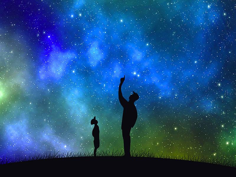 Epopea, ovvero la luce su quel lato oscuro della paternità
