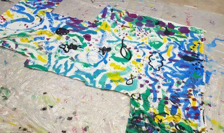 Atelier kids di settembre a Il Museo in erba, in Svizzera