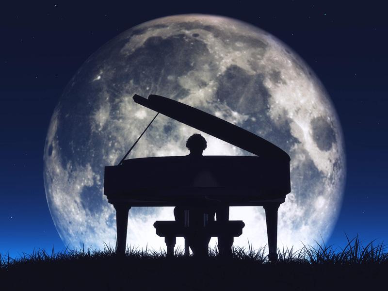 La Playlist della Luna